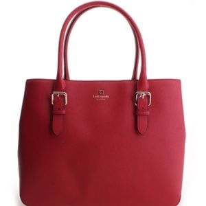 New Kate Spade Cove Street Ariel Airel Tote